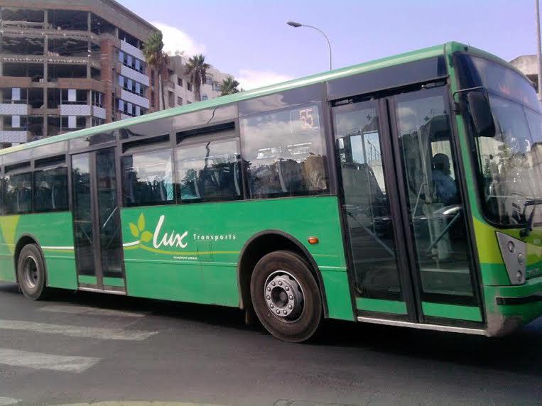 ورزازات: النقل العمومي من أجل مواكبة الأسطول لورش التنمية الترابية