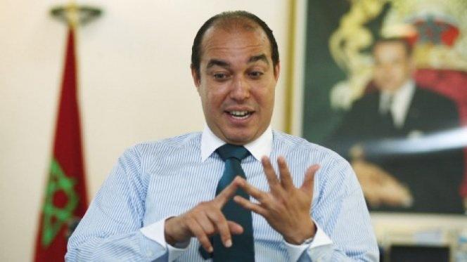 جلالة الملك يقرر إعفاء السيد محمد أوزين من مهامه كوزير للشباب والرياضة (بلاغ الديوان الملكي)