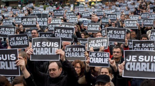 بلاغ لوزارة الخارجية : لهذه الأسباب لم يشارك الوفد المغربي في مسيرة باريس