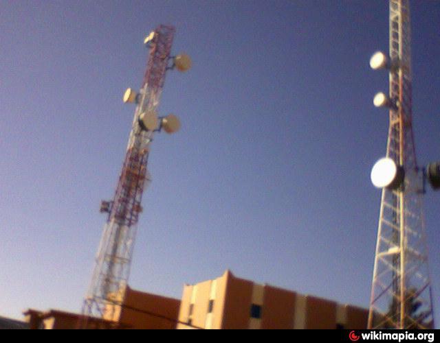 انقطاع الانترنيت عن مستخدمي اتصالات المغرب بمدينة زاكورة منذ 10 ايام