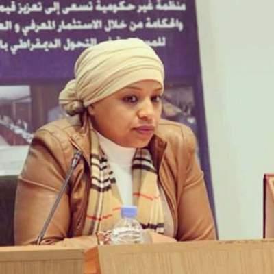 الجسم الصحفي بزاكورة يدين الاعتداء علي الصحفية عزيزة أيت موسي