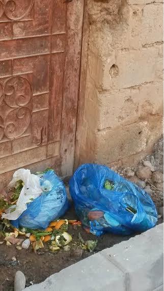سكان حي بوعبيد الشرقي بزاكورة يستغيثون … فهل من مغيث ؟