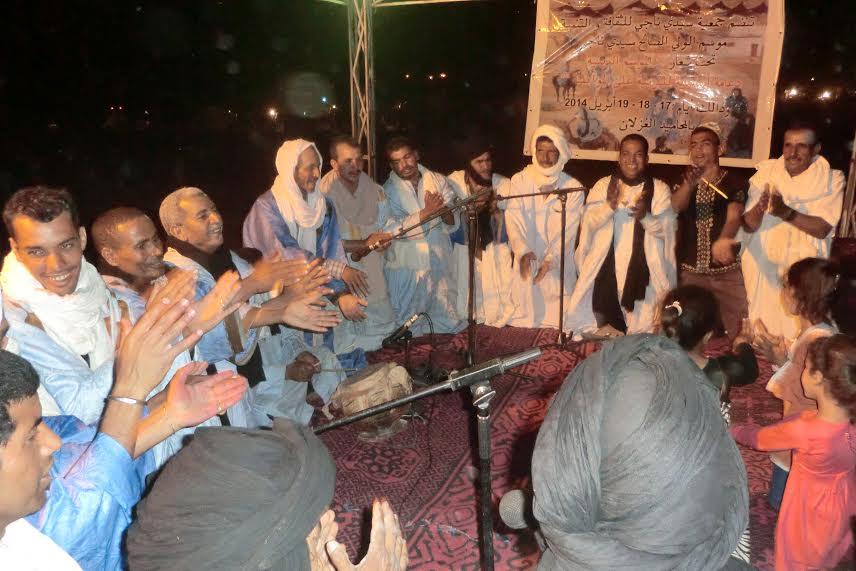 """تنظيم الدورة الثانية لتظاهرة""""الربيع الثقافي"""" لامحاميد الغزلان من 9 إلى 11 ابريل الجاري"""