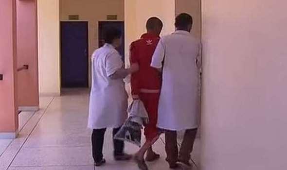 """وفاة أحد نزلاء """" بويا عمر"""" بمستشفى السعادة للأمراض النفسية بمراكش"""