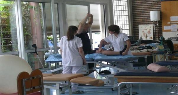 قافلة طبية في تخصص الترويض الطبي الحركي بزاكورة من 12 إلى 18 شتنبر