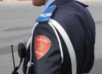 LMDH زاكورة وCMDH بزاكورة  يطالبان بفتح تحقق في تصرفات رجل امن بزاكورة
