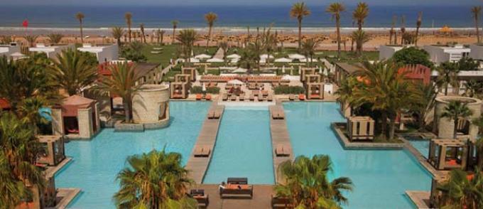 سياحة : المغرب يحقق نجاحا استراتيجيا جديدا في السوق الألمانية