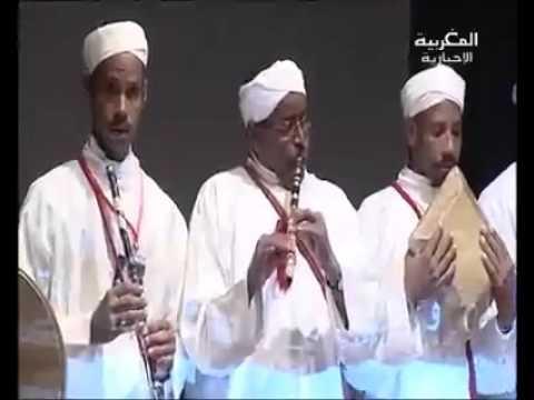 زاكورة: حضور لافت للفرق الغنائية والتراثية في مهرجان زاكورة للفنون الغنائية بواحات درعة