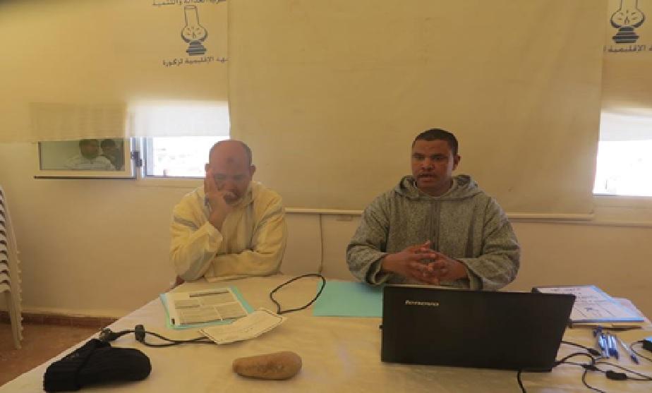 حزب العدالة والتنمية بزاكورة ينظم مجلسه الإقليمي