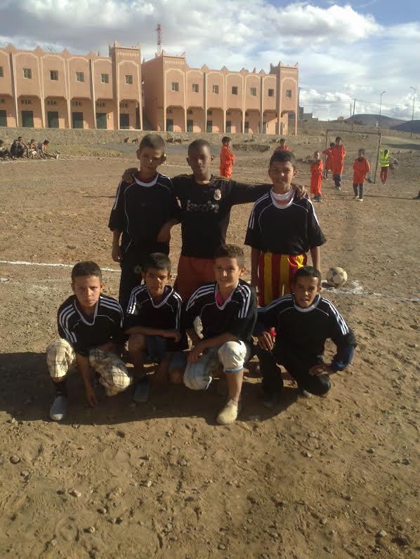 إسدال الستار  على الدوري المحلي لكرة القدم المصغرة بدار الشباب النقوب