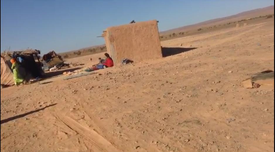 أعضاء قبيلة نصراط تراسل السلطات في شأن الترامي على أراضيها السلالية