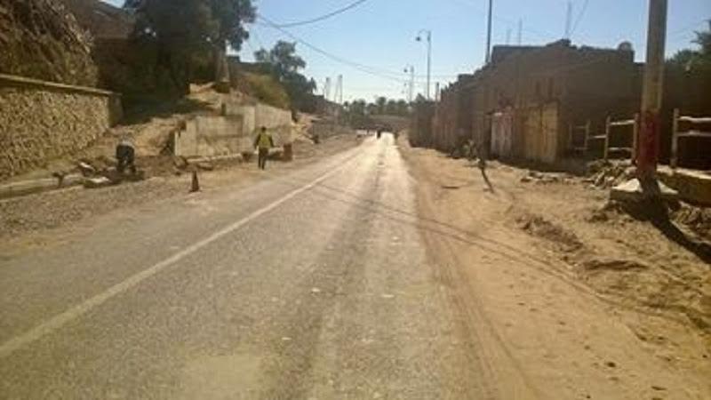 سكان حي لالة هوى بامزرو يستغيثون ؟!!! فهل من مغيث