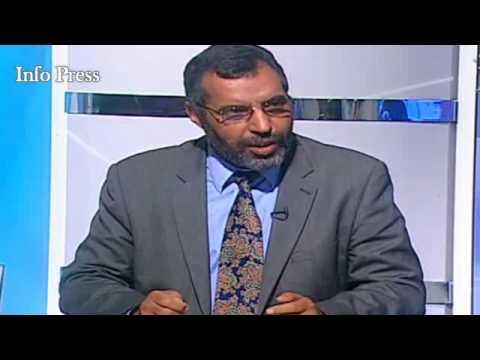 سفير الجمهورية الوهمية بالجزائر: مستعدون لخوض حرب مع المغرب