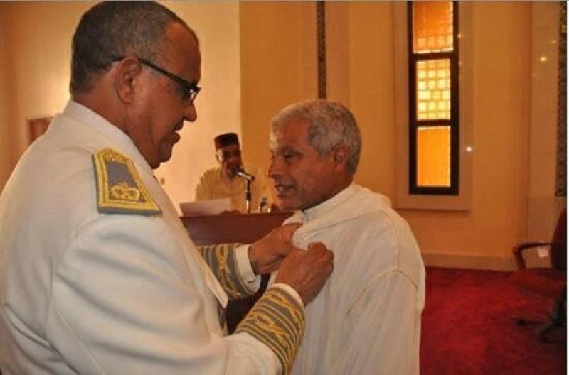 """تكريم الأستاذ """" الحاج محمد بومنديل"""" حفل وفاء لرجل العطاء"""