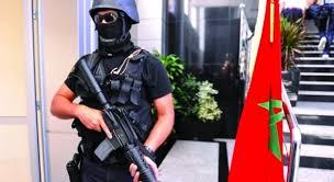 حجز مسدسين وأزيد من 50 رصاصة وتوقيف متهمين ينحدران من مدينة زاكورة بمراكش