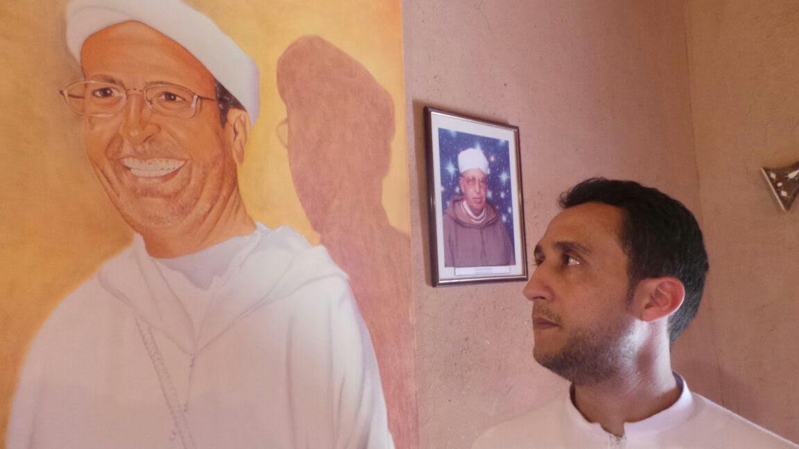 النقوب: تكريم إبراهيم الورزازي و فعاليات محلية في افتتاح مهرجان القصبات