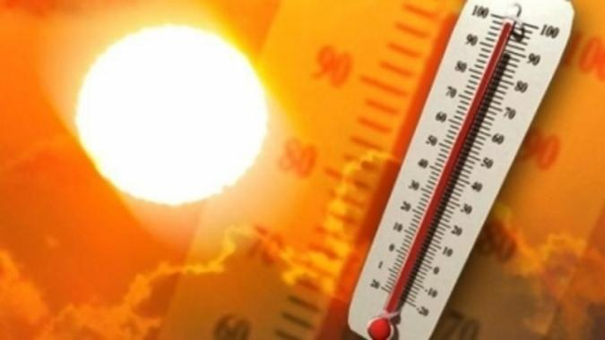 ارتفاع كبير في درجات الحرارة بعدد من المدن المغربية ابتداء من يوم الثلاثاء