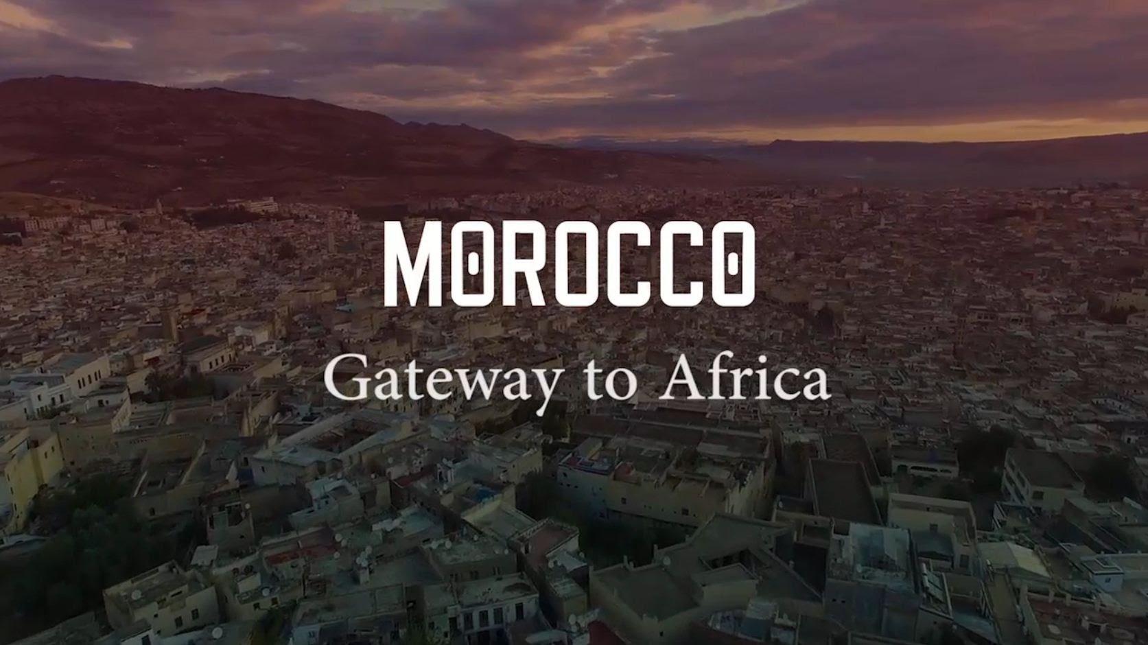 وثائقي رائع عن المغرب من إنتاج شركة أمريكية بشراكة مع وزارة الإتصال
