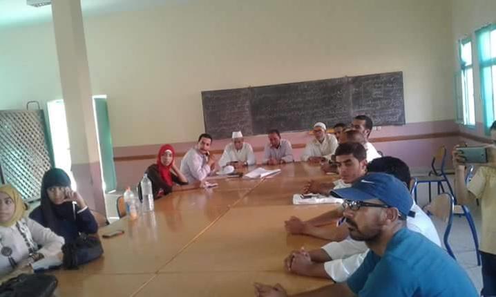 جمعية اكدز للانقاذ و السلامة الطرقية-1
