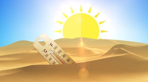 طقس يومه السبت: اجواء حارة في الجنوب والشرق وسحب رعدية فوق الاطلس