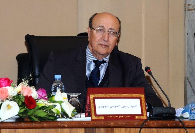 """""""شباعتو"""" مهدد بفقدان مقعده البرلماني بسبب الترحال السياسي """