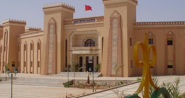 بالصور: المجلس الاقليمي لزاكورة يُنظم لقاءا حول إعداد برنامج التنمية لاقليم زاكورة