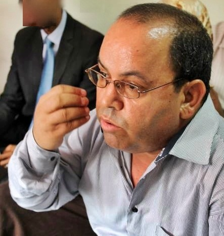 رسالة احتجاج من العصبة المغربية للدفاع عن حقوق الانسان إلى السيد رئيس المجلس الاقليمي لزاكورة