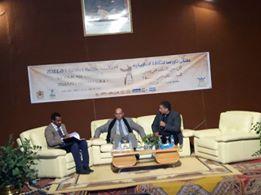 """بالصور : فعاليات ملتقى """"تاورسا"""" للثقافة الامازيغية في دورته السابعة بزاكورة"""