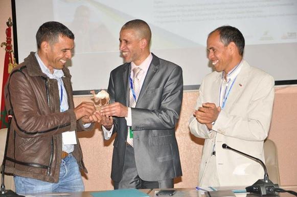 """يوم دراسي حول """"السياحة الرياضية المستدامة والتنمية المجالية"""" بجامعة محمد الخامس بمشاركة الأخوين أحنصال"""