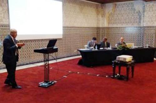 مراكش : يوم دراسي حول دور النيابة العامة في حماية المعطيات ذات الطابع الشخصي