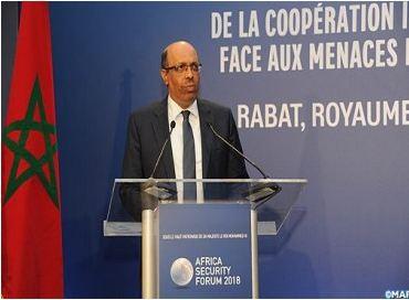 *المغرب تمكن إلى حدود شتنبر 2018 من إحباط حوالي 68 ألف محاولة للهجرة غير الشرعية وتفكيك 122 شبكة إجرامية*