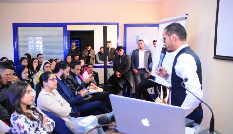 مراكش : دورة تكوينية حول التواصل والتسويق الرقمي
