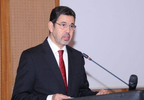مراكش : رئاسة النيابة العامة تنظم يوم دراسي حول الجريمة المعلوماتية