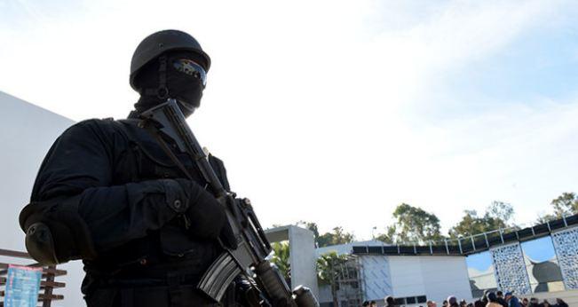 اعتقال 9 أشخاص من عدة مدن للإشتباه في تورطهم بجريمة شامهاروش بالحوز