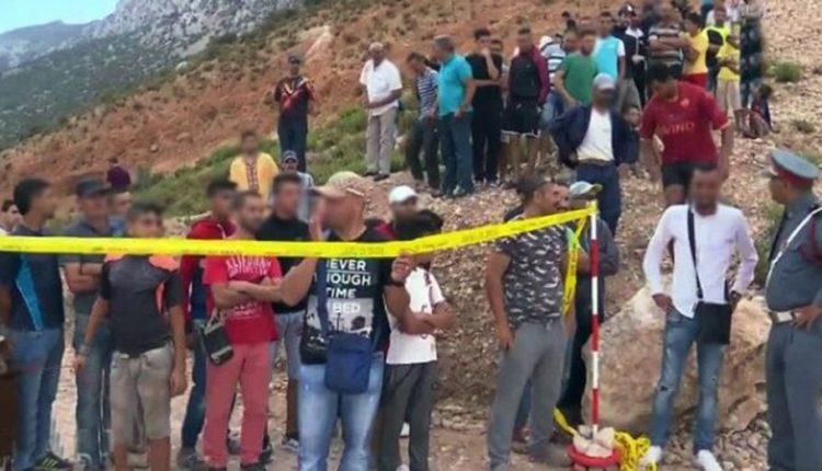 السلطات تكشف تفاصيل جريمة قتل سائحتين بسيدي شمهروش