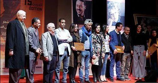 فيلم هندي يتوج بالجائزة الكبرى للمهرجان الدولي للفيلم بزاكورة