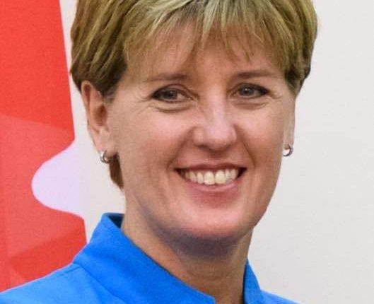 """وزيرة التنمية الدولية بدولة كندا في زيارة لمدينة زاكورة """"لهذا الغرض"""""""