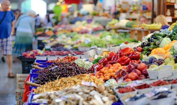 ولاية جهة مراكش آسفي تسجل مخالفات في الأسعار وتتلف مواد أخرى….