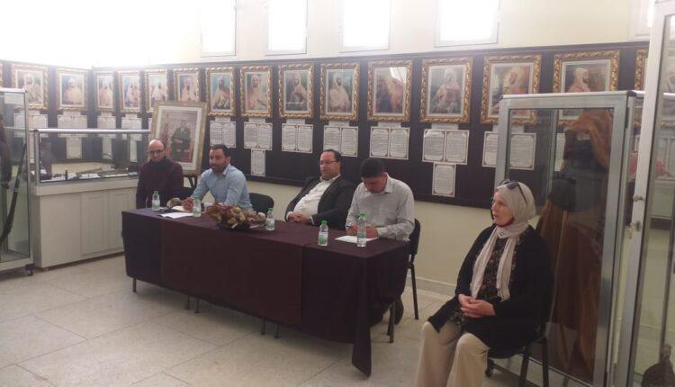 النيابة الجهوية للمندوبية السامية لقدماء المقاومين وأعضاء جيش التحرير بفاس تنظم لقاء تحسيسيا ودورة تكوينية في مجال التشغيل الذاتي وإحداث
