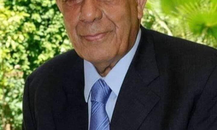 العمدة السابق لمدينة مراكش عمر الجزولي في ذمة الله