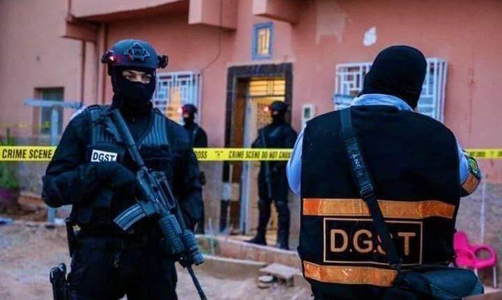 تفكيك خلية إرهابية مُكونة من ثلاثة أشخاص بالراشيدية  (داعش)
