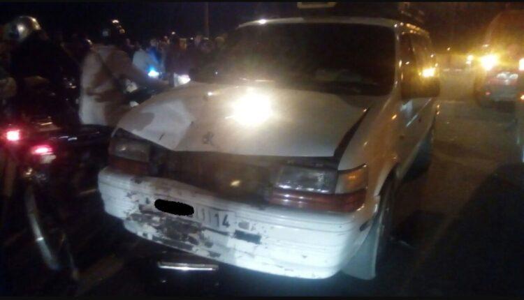 """وفاة سائق مخمور و أربعة رُكّاب في حادثة سير مُميتة بحي """"سيدي يوسف بن علي"""""""