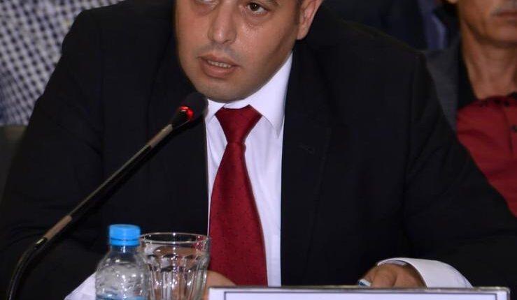 إعادة انتخاب السيد منير أضرضور عن حزب الاتحاد الاشتراكي للقوات الشعبية رئيسا للجماعة الترابية لتمنار (إقليم الصويرة) بالإجماع لولاية ثانية(16عضوا حاضرا من أصل18 عضو منتخب).