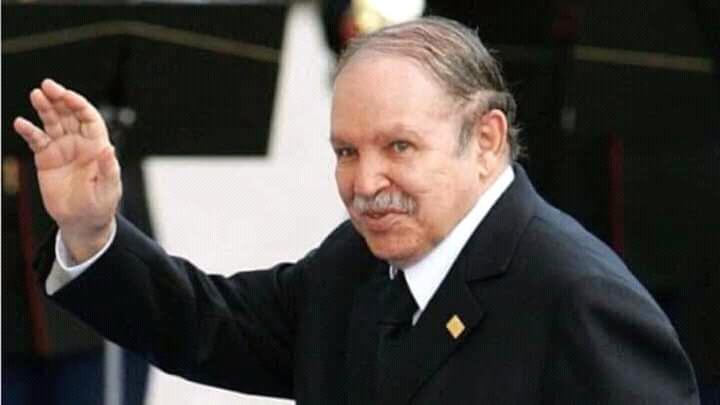 وفاة عبد العزيز بوتفليقة..الرئيس الجزائري السابق