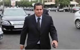 عزيز أخنوش ينسحب من الهولدينغ العائلي عقب تعيينه رئيسا للحكومة