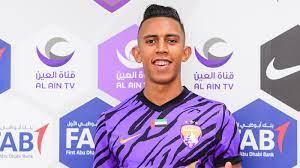 سفيان رحيمي أفضل صفقة لهذا الموسم في الدوري الإماراتي