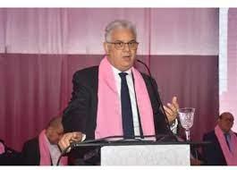 السيد نزار بركة  ستتم مناقشة العرض المقدم من طرف رئيس الحكومة المعين بالهيئات التقريرية للحزب