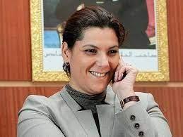 انتخبت قبل قليل من صباح اليوم الجمعة 17 شتنبر فاطمة الزهراء المنصوري، عن حزب الأصالة والمعاصرة، بالإجماع، رئيسة للمجلس الجماعي لمدينة مراكش.
