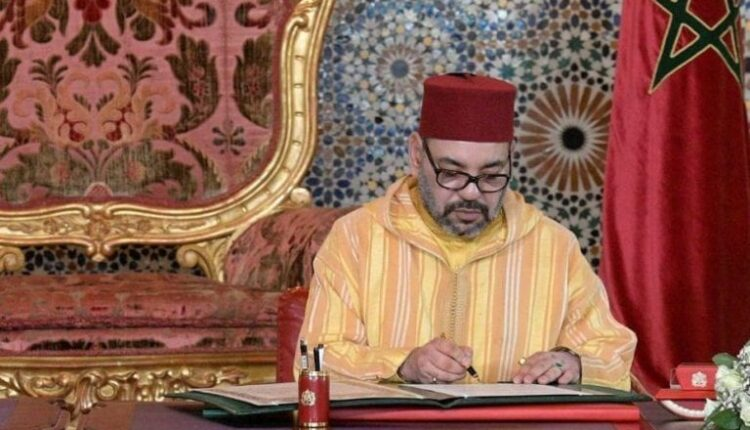 الملك محمد السادس يُرسل برقية تهنئة لرئيس جمهورية غينيا الاستوائية بمناسبة عيد استقلال بلاده