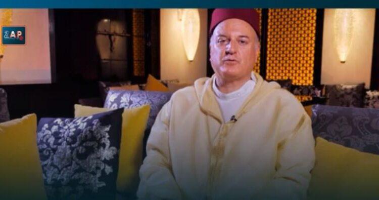 بالفيديو سفير إسرائيل بالمغرب يشكُر الشركاء المغاربة على جهودهم لإرساء السلم و السلام